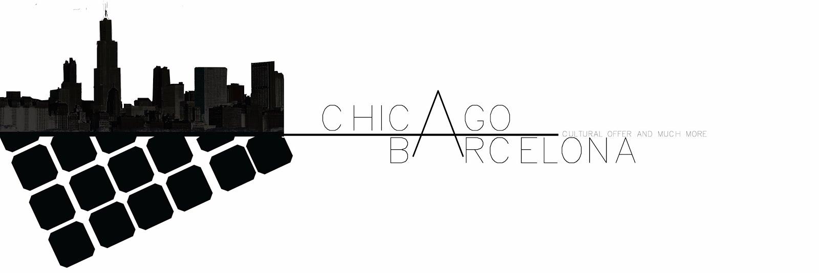 Chicago & Barcelona