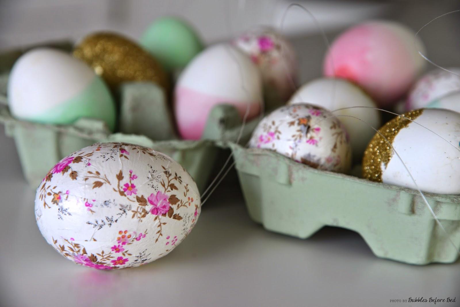 Bubblesbeforebed diy uova di pasqua for Sinonimo di immaginare