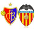 FC Basel - FC Valencia