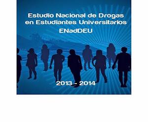 Encuesta Universitarios y Drogas
