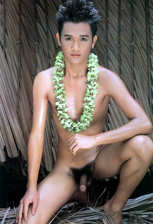 Door28 05 Thai   Door Magazine   Hot Asian Cock!