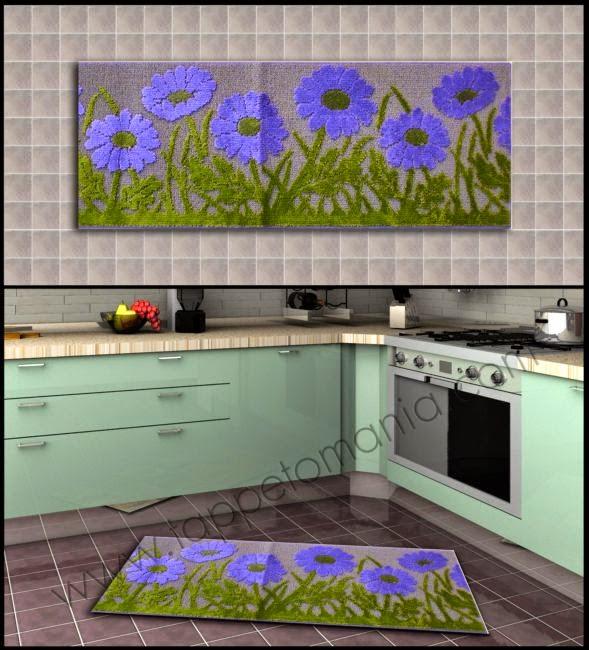Tappeti lunghi e stretti per la cucina tappeti tappeti for Bruschi arredamenti