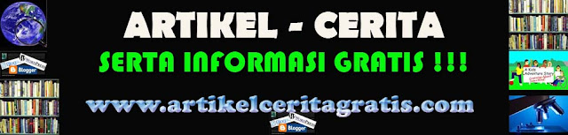 artikel+cerita+gratis