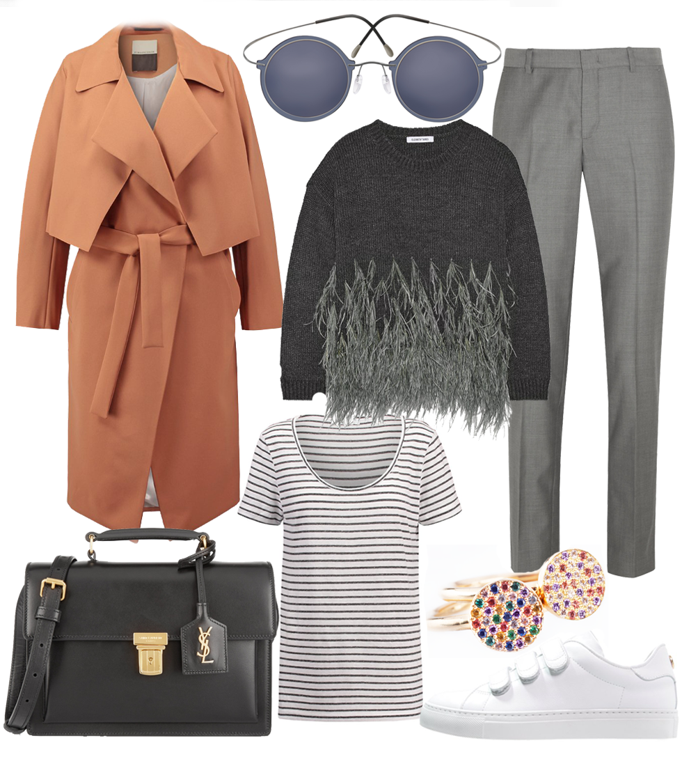 WIshlist, By Malene Birger, Silhouette, Wes Gordon, Elisabeth James, Joseph, Saint Laurent, samsoe samsoe, Minitials, Michalsky, outfit, winter, must haves, staples, trend, fashion, blogger