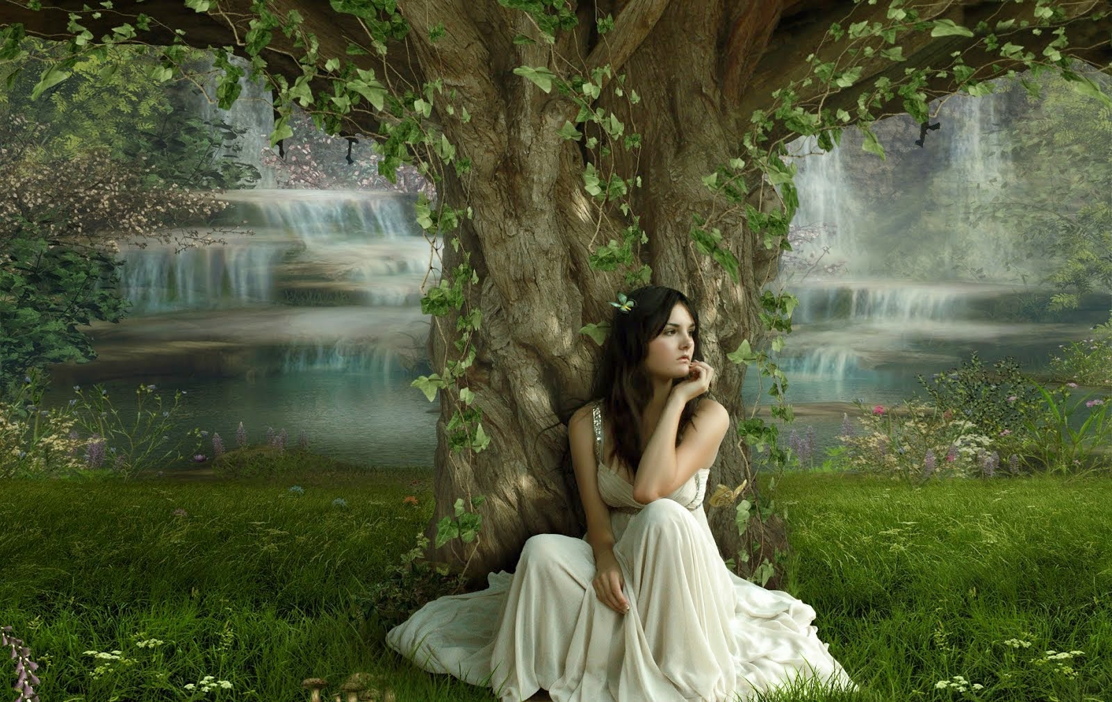 alone girl wallpapers download free high definition