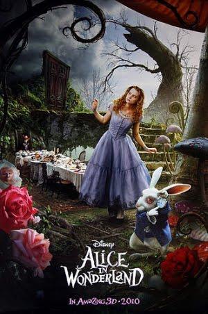 Alice Ở Xứ Sở Thần Tiên - Alice In Wonderland - 2010