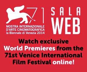 Venice Film Festival Sala WEB