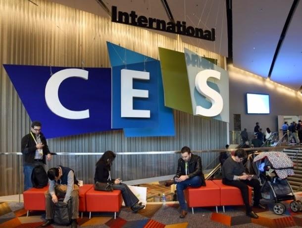 Conheça os produtos mais inovadores da CES 2015