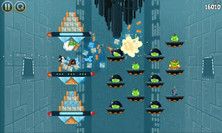 DOWNLOAD GRATIS ANGRY BIRD STAR WARS HD APK