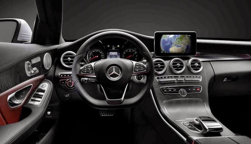 Erste Bilder Mercedes Benz Gewhrt Einblicke In Den