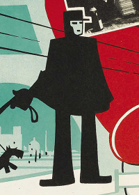 20 Swedish Posters for 1930s Hollywood