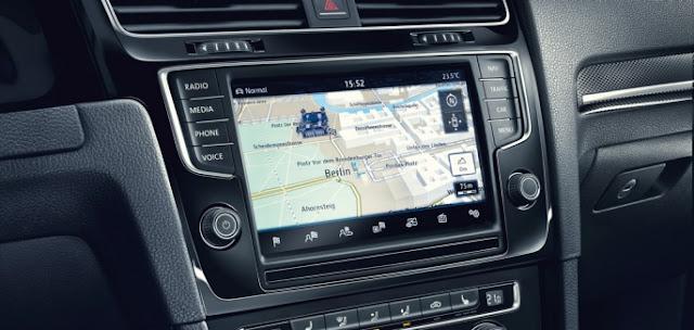 VW Tiguan - Discover Média - Pro - GPS