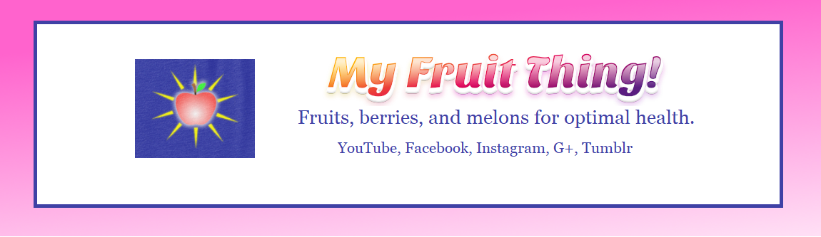 My Fruit Thing