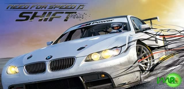 NEED FOR SPEED™ Shift apk android