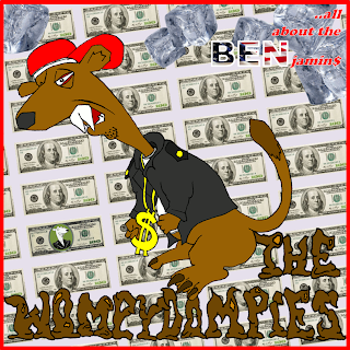 The Wompydompies - ...All About The Benjamin$ (2012)