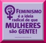 Blogueiras Feministas