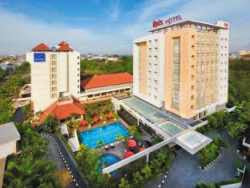 Hotel Murah di Solo harga Rp100-500rb - Ibis Solo Hotel