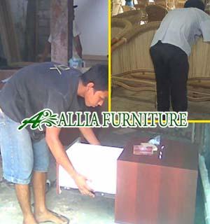 Final Report Finishing Furniture Melamine