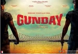 Gunday (2014)