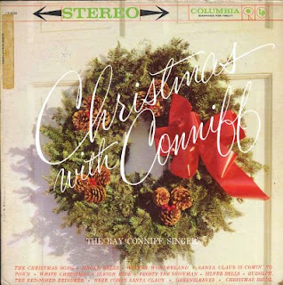 The Ray Conniff Singers - Christmas with Conniff (1959)