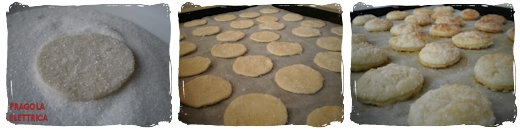 Biscotti di Pasta Sfoglia Veloci