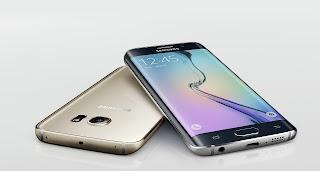 wow Ini dia Spek dari Samsung Galaxy S6 Edge