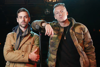 Macklemore, Ryan Lewis, Same Love, Otherside