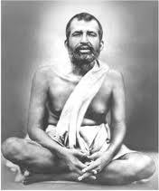 Swami Vivekananda With Ramakrishna Paramhansa