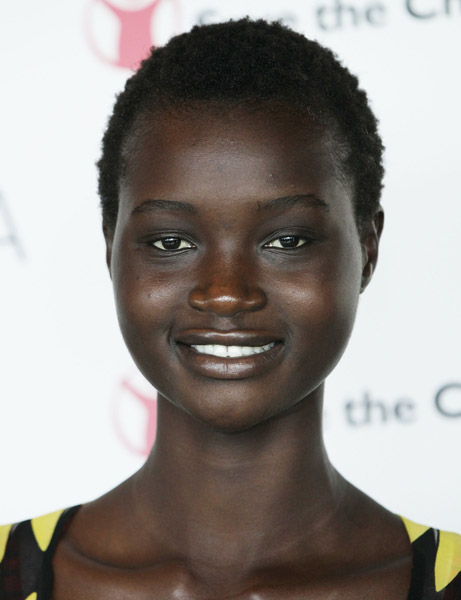 Sudanese Model Ataui Deng Reported Missing in New York