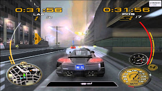 Download Game midnight club 3 Dub Edition PS2 For PC Full Version ZGASPC