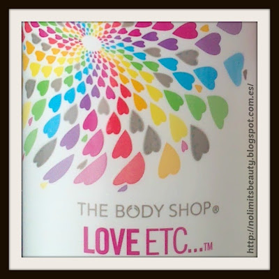 Love Etc de The Body Shop