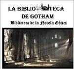 biblioteca de gotham