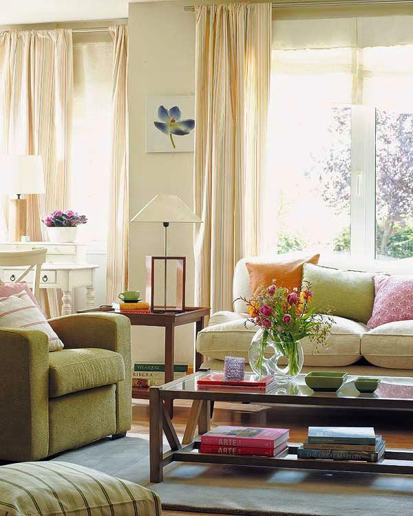 Interior Design Small Apartments Blog