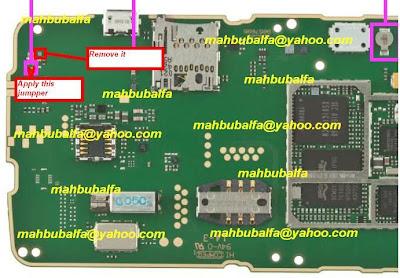 400 x 278 jpeg 55kB, Nokia X2-01 Charging No Response Problem Solution