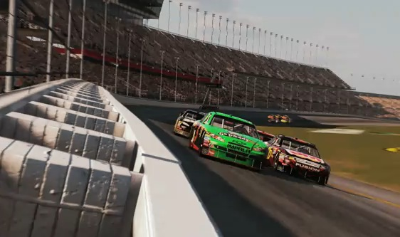 nascar wii 2011. NASCAR the video game 2011