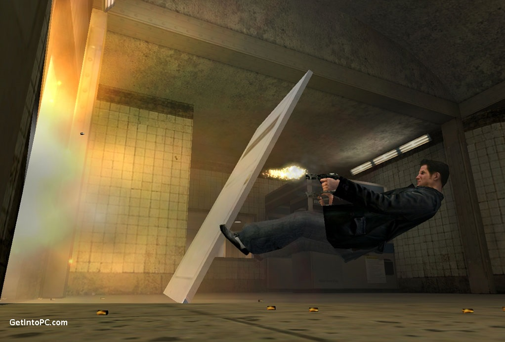 Download Game PC Max Payne 2 Full Version