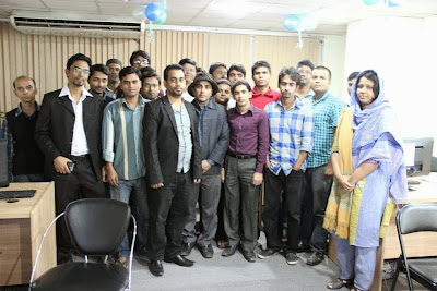 bangladesh advance seo training