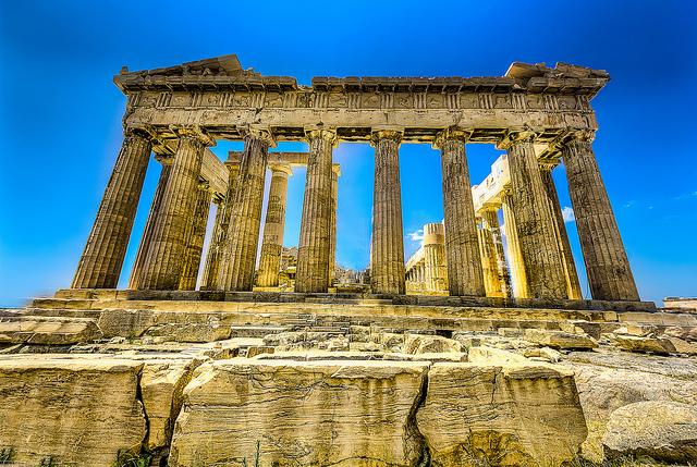 أجمل 10 أماكن يمكنك زيارتها في اليونان
