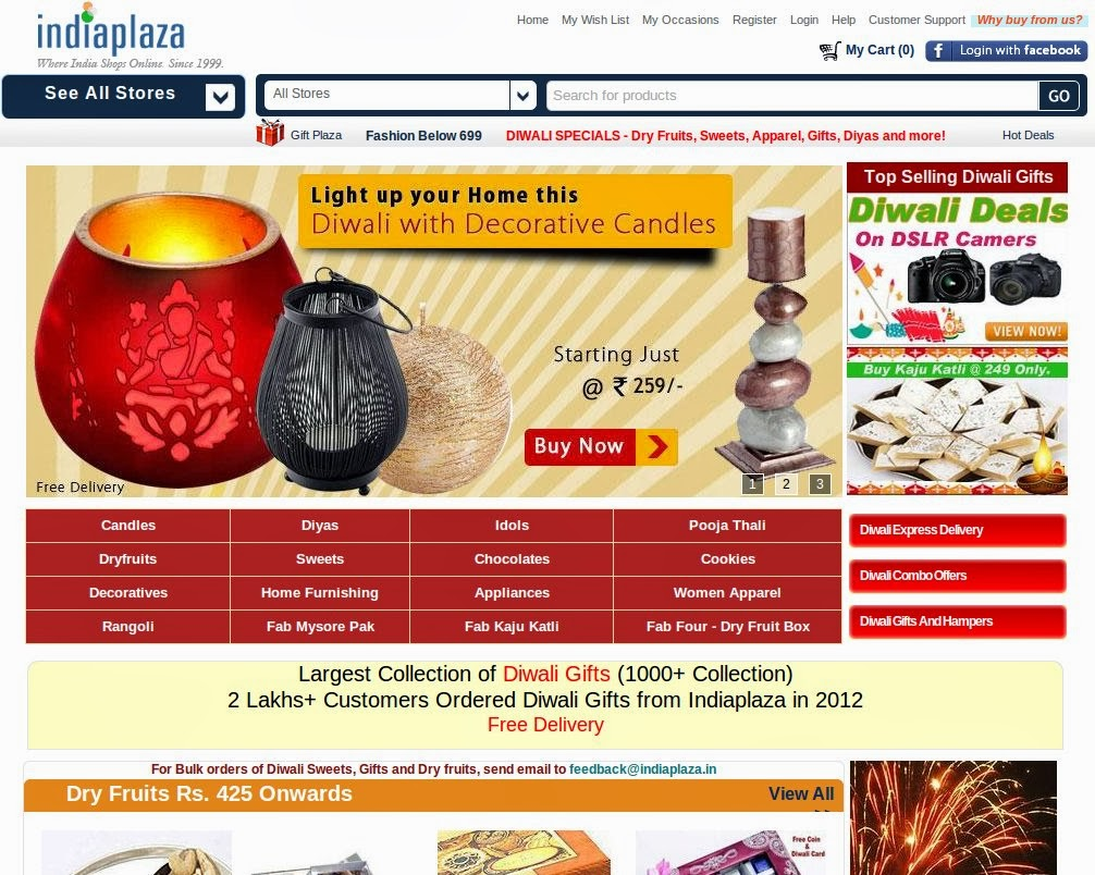 Discount coupons india