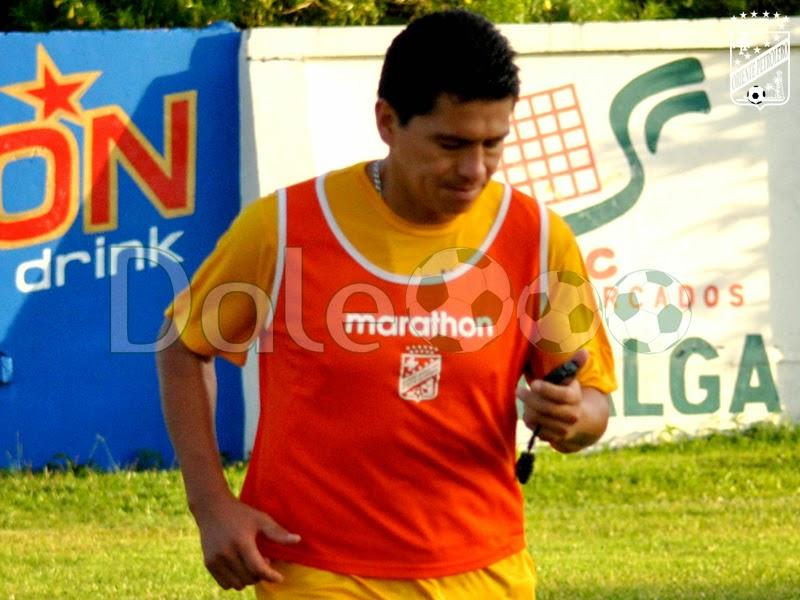 Oriente Petrolero - Carlos Saucedo - DaleOoo.com sitio del Club Oriente Petrolero