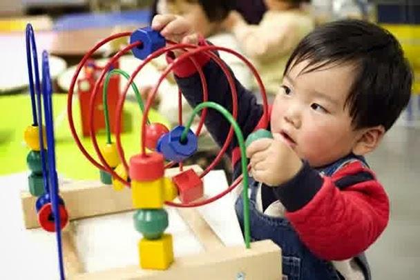 Mainan Edukasi Anak Yang Tepat