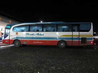 all about bus
