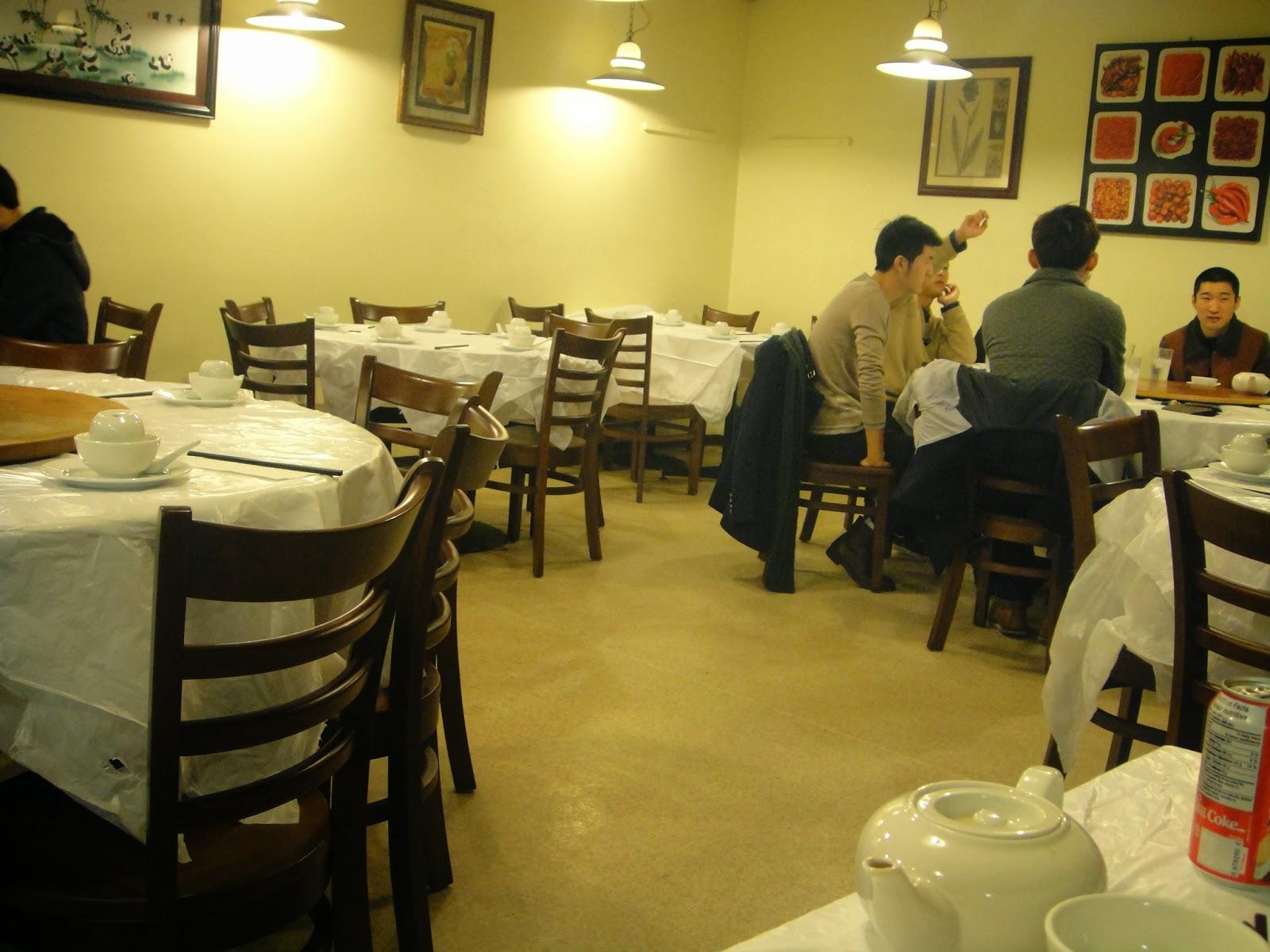 New Szechuan Restaurant 新四川飯店 |MISSVANCOUVERPIGGY