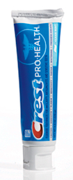 Best toothpastes of 2012
