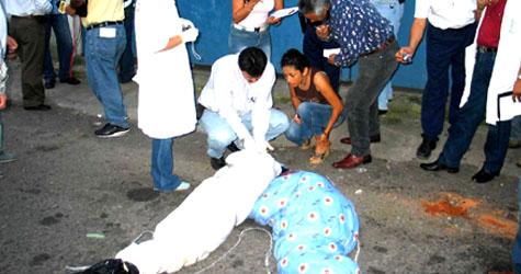 Pin Narco Videos Ejecuciones Vivo Blog Del Ajilbabcom Portal on ...
