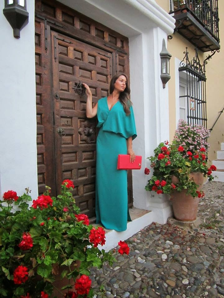 Alquiler vestidos noche madrid