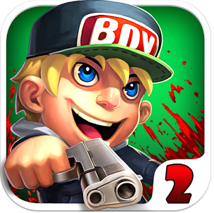 Zombie Diary 2 Evolution v1.0.7 APK Mod Unlimited Money