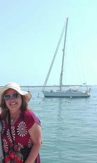 Um conto meu lido em Portugal por Margarida Fonseca