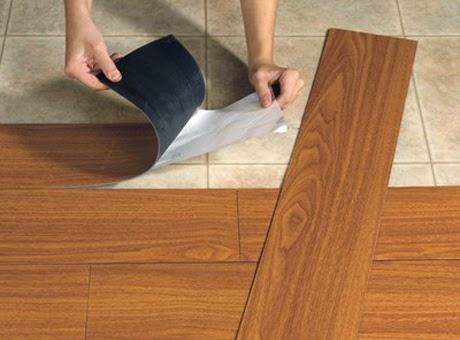 Teak Vloer Badkamer : Pvc vloer badkamer over tegels alles over kunststof vloeren