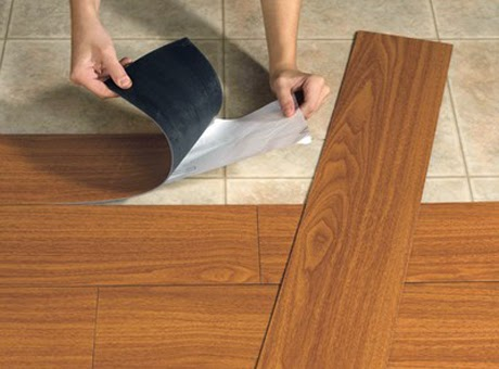 Laminaat vloeren bekijk onze pvc vloeren